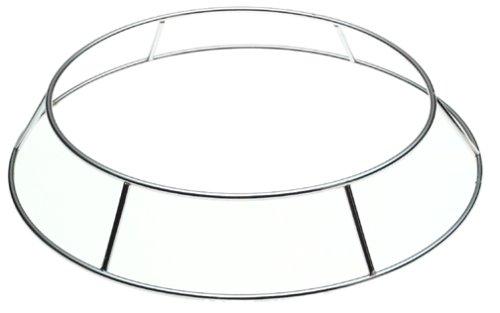 Joyce Chen 31-0063, Chrome Steel Wire Wok Ring