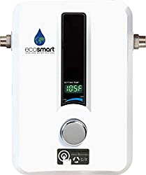 EcoSmart ECO 11 Instantaneous Under Sink System