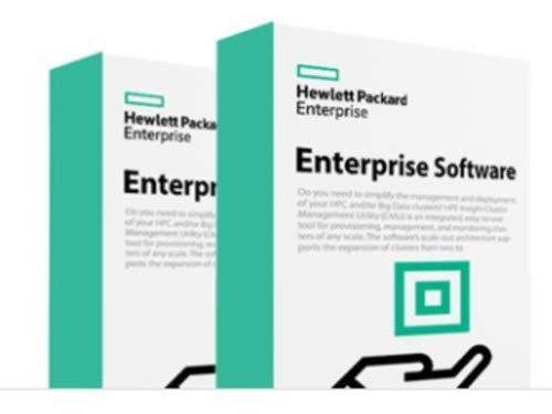 HPE JG811AAE - Hewlett Packard Enterprise VSR1001 Comware 7 Virtual Services Router E-LTU (HP VSR1001 Virtual Services Router E)