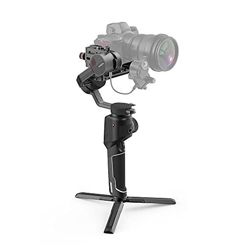 MOZA AirCross 2 3 Axis Handheld Gimbal for Mirrorless Camera up to 3.2kg