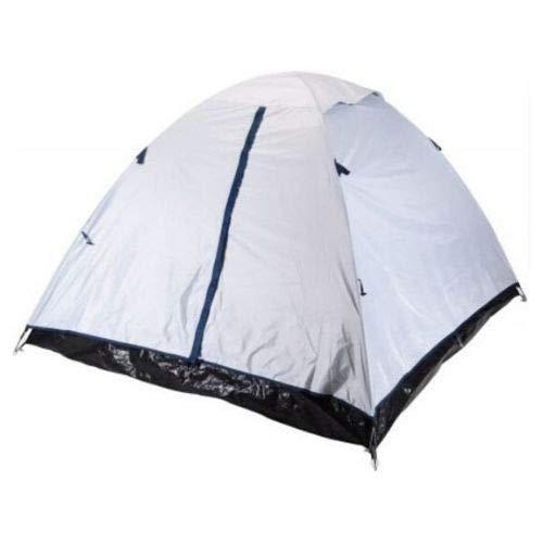 Redcliffs Camping Zelt 2 Personen dunkel und kühl