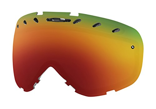 Smith Optics Phenom Lens RED SOL-X Mirror VLT 18% ERSATZSCHEIBE