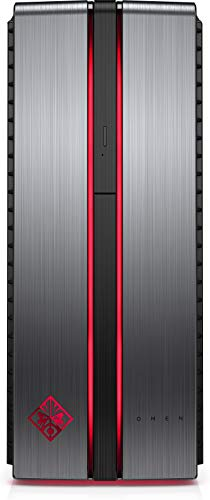 Compare HP Omen 870-213w (Z5N88AA) vs other gaming PCs