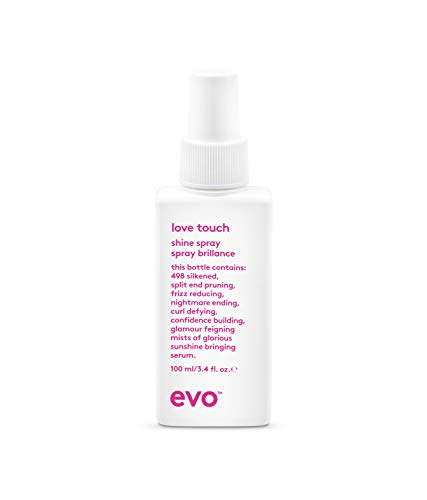 Evo Love Touch Shine Spray, 100 ml
