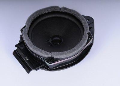 ACDelco GM Original Equipment 25775451 Front Door Radio Speaker