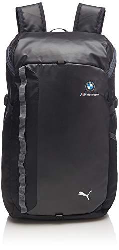 PUMA BMW M MSP Backpack Rucksack, Anthracite, OSFA