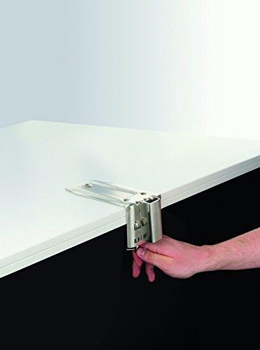 Compra BOJ 01118 Abrelatas de mesa industrial para hostelería ...