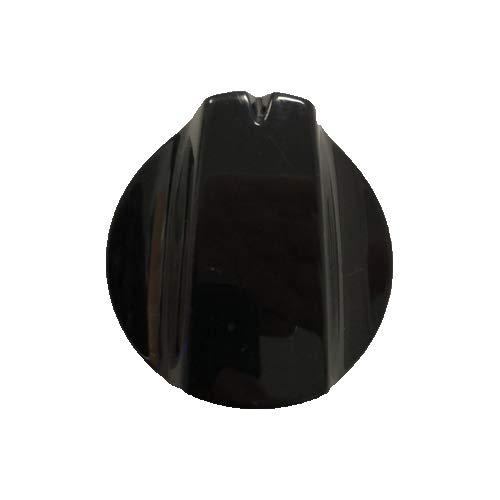 Mando Negro - Horno TEKA HBE 435 ME