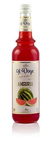 Il Doge Sirup Wassermelone 0,7 Liter Barsirup Cocktailsirup
