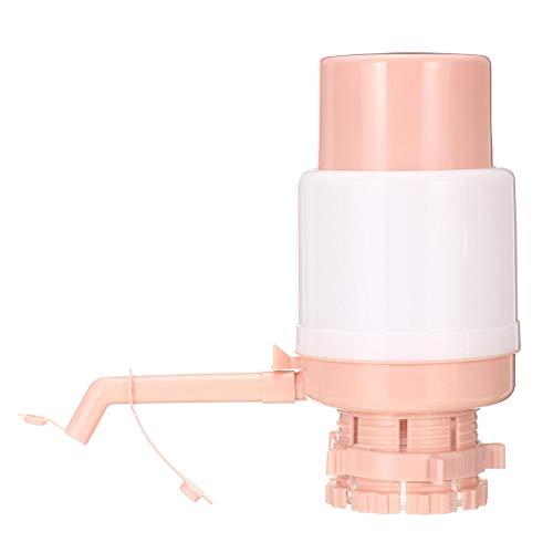 PP+ PE. Wasser- Anschlagventil abgefülltes Wasser- Manuelle Druckwasserpumpe 9.3x19.5cm