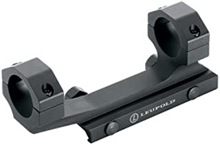 Leupold Mark 2 IMS 30mm Scope Mount, Picatinny Mounting, Matte Black