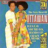 OTTAWAN - The Very Best Of Ottawan