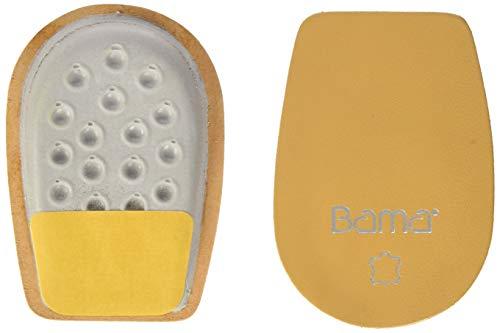 Bama Classic Fersenbett Komfort-Sohle, Braun, 44-46 EU