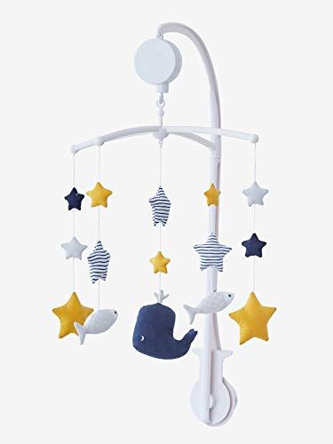 VERTBAUDET Mobile mit Spieluhr für Babys mehrfarbig ONE SIZE