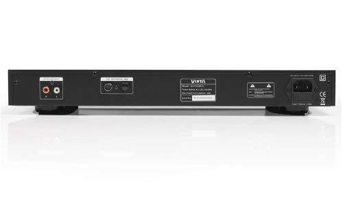 Vieta Audio vh-ht010sl Radio Receiver Receivers (AM, FM Radio, 87.5–108MHz, 522–1620)