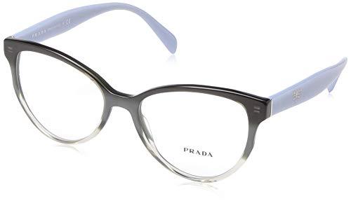 Prada 0PR 01UV, Monturas de Gafas para Mujer