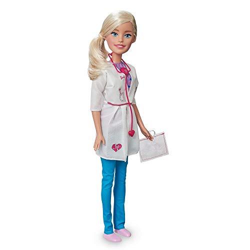 Barbie Médica