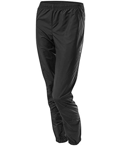 LÖFFLER Funktionshose Basic Micro Pants Damen - 19392 - Damen Laufhose
