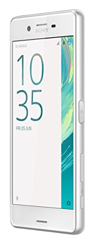 Sony Xperia X Performance unlocked smartphone, 32GB White