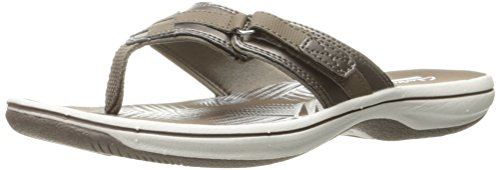 Clarks Women's Breeze Sea Flip... Reduced from $55.00 to $32.34     Fo…