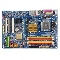 Gigabyte GA-965P-S3 Motherboard - Motherboards (8 GB, Intel, Socket T (LGA 775), Gigabit LAN, ATX, 0, 1)