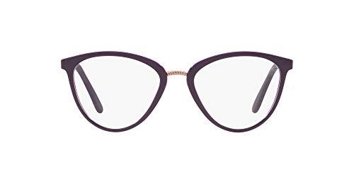 Vogue 0VO5259 Monturas de gafas, Top Violet/Violet Transparente, 51 para Mujer
