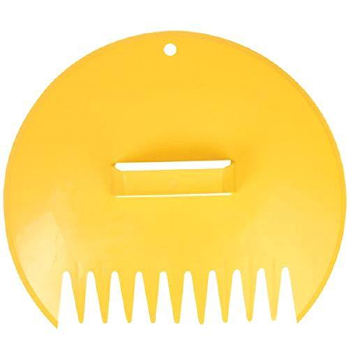 Rugg Yellow