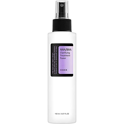 COSRX AHA/BHA Clarifying Treatment Toner, 150ml