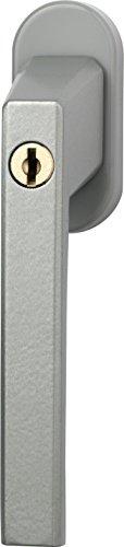 ABUS Fenstergriff C/DFNLI 3St.gl. ABUS FG110 S Triples 59223