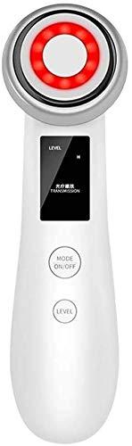 LINWEI Dispositivo ultrasónico de Belleza, importación de Iones Negativos Electroosmosis Instrumento de Belleza Inicio Masaje Facial Rejuvenecimiento de desintoxicación Esencia Equipo de Belleza, a