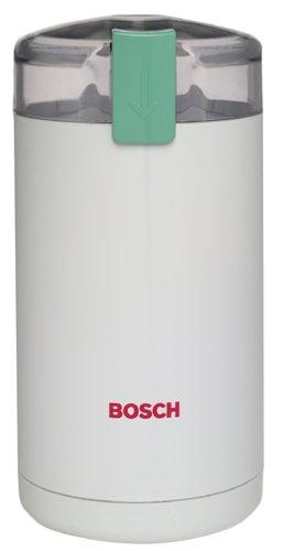 Bosch Coffee Grinder, White