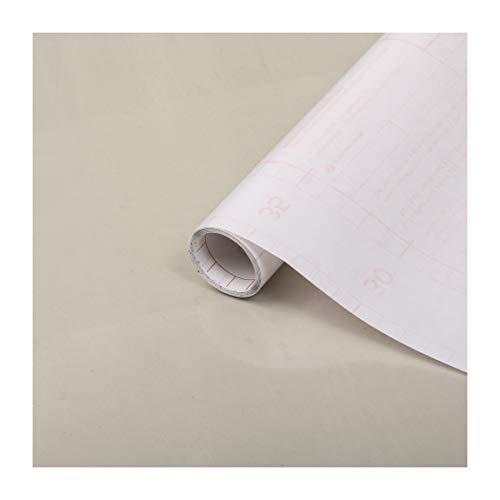 Alkor 3800001 Pellicola Adesiva Protettiva Trasparente per Libri Cartine, 45 cm x 2 m, Tranparente