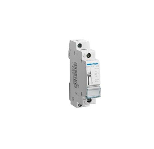 Hager EPN511 Fernschalter 16A 1S 12V