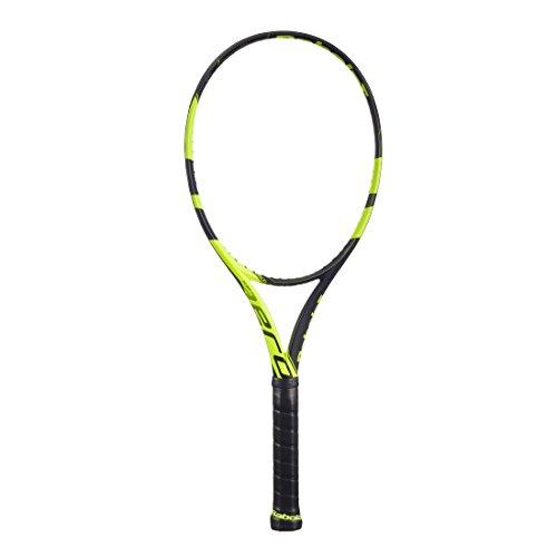 Babolat Pure Aero–Raqueta de tenis, modelo 2016, sin cordaje
