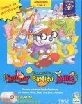 Back to School Pack, CD-ROM Sammy, Millie, Bastian