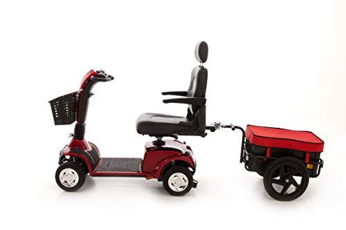 MM Healthcare Shoprider Elektromobil-Anhänger