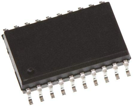 Texas Instruments sn74als541dw Buffer/Line Driver, non-inverting, 3-state, 4,5V bis 5,5V, soic-20, 1