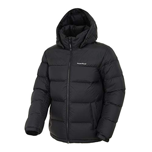 [モンベル] MONT-BELL メンズレディースベーカーⅢ(BAKER)冬の重量ダウンジャケット男女共用 Men's Women's Unisx DOWN Jacket ML3CWUDJ256 (XL) [並行輸入品]