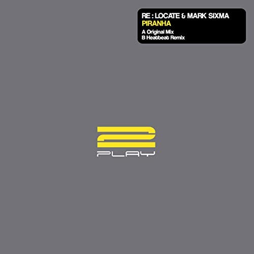 Re:Locate & Mark Sixma