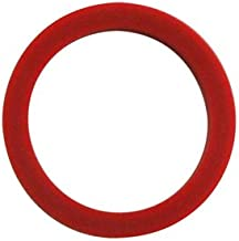 iSi Head Gasket Red /Ear for all Gourmet Whips and Thermo Whip Models