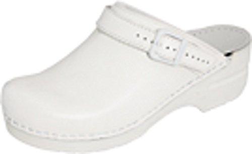 [ダンスコ] サンダル 638-010101 レディース White Box EU 40(25.0~25.5cm)