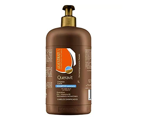 Bio Extratus Queravit Shampoo 1 L