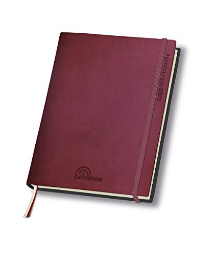 Agenda legale pocket 2020. Ediz. rossa