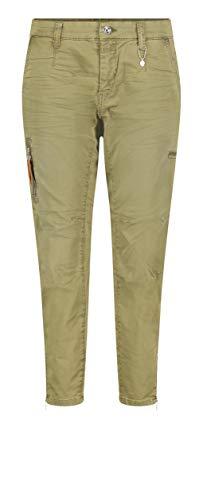 MAC Jeans Damen Hose Rich Cargo Cotton Rich Cotton 40/28