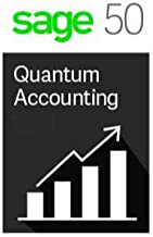 Sage 50 Quantum Accounting 10 User Latest Version Traditional Business Care