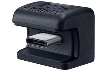 Adapter / Stecker USB Typ C Original-Ersatzteil für Samsung Gear VR2 2016 SM-R323 Schwarz