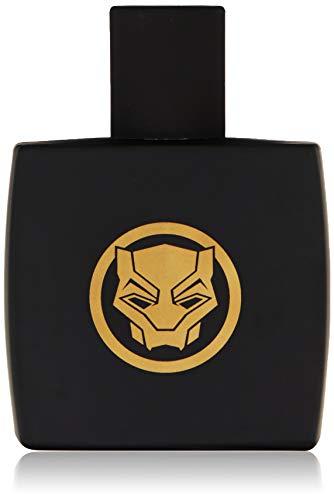 Marvel Black Panther Eau de toilette en flacon vaporisateur pour enfants 96,4 g