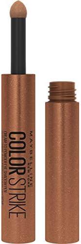 Maybelline New York Color Strike Eye Shadow Pen 40 RALLY 0 01 Fl Oz product image