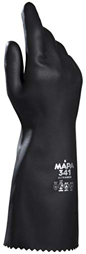MAPA Professionnel NEOTEX-341-GR-11 , (1 Paar)