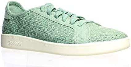 Reebok Mens NPC UK Cotton & Corn Green Tennis Shoes Size 12